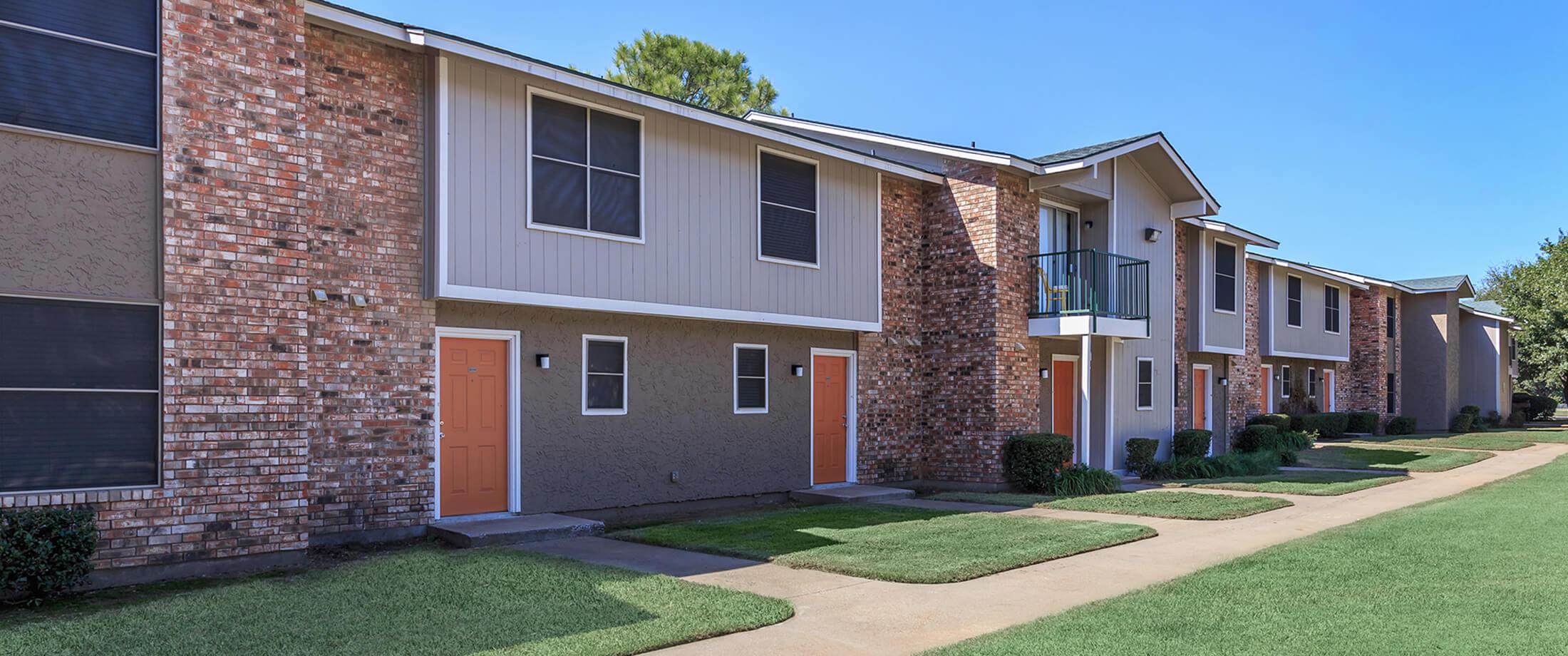 Waterford Glen Apartments Wichita Falls Tx